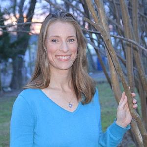Nicole Oquist